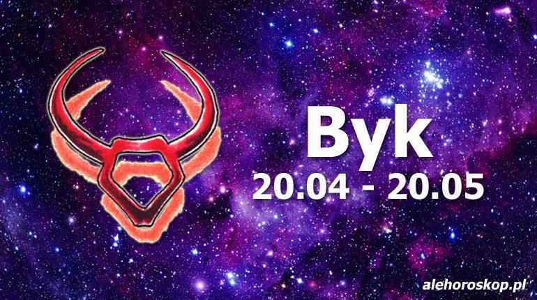 byk horoskop